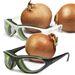 Védőszemüveg hagymavágáshoz
