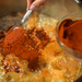Ha már 20 perce fő a leves, szórjon bele még egy kanál pirospaprikát!