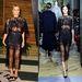 Diane Kruger Valentino-ruhát választott a Vanity Fair Oscar partira.