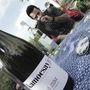 Kamocsay Ákos a Hilltopnál kezdte, de aztán szülővárosába tért vissza, és 2005-ben létrehozta saját márkáját.