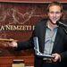 Feke Pál színész-énekest (Madách Színház) többek közt a Jézus Krisztus Szupersztár főszerepéért honorálták