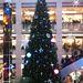 WestEnd:  A fogyasztás ünnepe, avagy hogy kerül a Telenor logója a karácsonyfa csúcsára