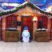Duna Plaza: Egyelőre egy hóember vigyáz a bejáratra