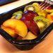 BioChef: Az 540 forintos gyümölcssaláta - kicsinek tűnt, de majdnem maradt belőle, kis étkűek hátrányban