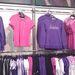 Csak a rózsaszín és a lila a biatorbágyi Adidasban.