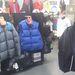 WesEnd Adidas bolt. Íme a télikabát és a mellény.