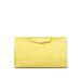 Sárga borítéktáska a ZArában 13 995 forint.