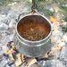 Bogrács elengedhetetlen kellék egy vízitúrán