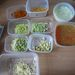 készülnek a levesek