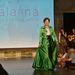 A Daalarna zöldben képzelte el modelljét