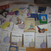 63 könyvet sikerült eddig megszerezni