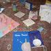 Nem csak könyveket adtak ki, létezik társasjátéktól a kifestőig minden.