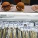 Lazacos szendvics 750,-