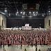 A hivatalos közlemény szerint 4300-an vettek rész a rendezvényen.
