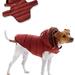 Hosszú hétvégi sétáknál jön jól a kutyakabát