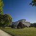 Fertődi Esterházy-kastély parkja