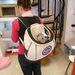 26990-ért vehet egy hátizsákot, melyben mindenhova cipelheti kedvencét- ha az benne marad.