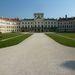 Az Esterházy-kastély időszaki kiállításokkal várja a látogatókat.