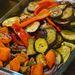 A zöldségek