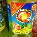 Ha a gyerek almás italt kap, az egészséges