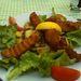 Burgonyasaláta és Wiener Schnitzel