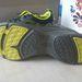 A cipő legnagyobb előnyei: hogy viszonylag könnyű, és hogy nagyon szellős.