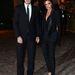 David Beckham rendesen fel bírt öltözni a vizsgára, Victoria Beckhamet azonban már a portás visszafordítaná a kapuban.