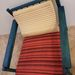 Két réteg festék került a fotelre, és az is kiderült, milyen ergonómikus a felső párna