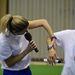 Az edző feladata az is, hogy ellenőrizze a tuti zsírégető pulzusszámot