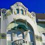 A Reök-palota lenyűgöző szecessziós épülete Szegeden
