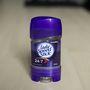 A Lady Speed Stick Invisible Deo Stick egy zselé állagú dezodor.