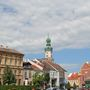 Soproni belváros