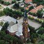 A szarvasi evangélikus templom