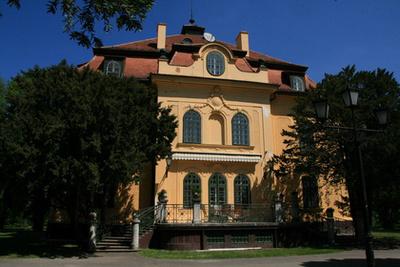Andrássy Rezidencia élményfürdő