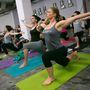BodyArt Spirals: Aki jógázik, annak könnyebben megy