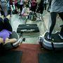 Power Cardio: Néha béna pózokba kell állni