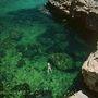 Gozón kristálytiszta víz várja a búvárokat