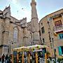 Ciprus - Lefkosa, azaz Nicosia, a kettéosztott főváros