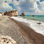 Ciprus - A legenda szerint itt emelkedett ki a habokból Afrodité