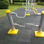 Sárga színnel jelölték a speciális gépeket