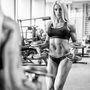 Látványosabb eredmény eléréséért egy jó multivitamin elengedhetetlen, edzés előtt érdemes zsírégetőt használni, edzés után pedig igyunk fehérjeturmixot.