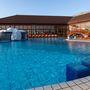 Kültéri medence, Greenfield Hotel