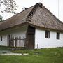 A régi parasztház őrzi a titkokat
