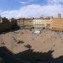 Siena főtere