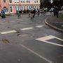 Így indul egy országúti kerékpár verseny