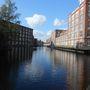 Le se tagadhatná ipari múltját, de szerencsére a Tammerfors folyó menti 19. századi épületek nem csúfítják el a belvárost.