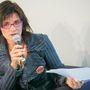 A moderátor: Krizsó Szilvia riporter, kommunikációs tréner.