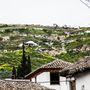 Barlanglakások Granadában