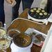 A Tchibo standján így készült a sütinyalóka. Webboltjukban a Cake pop sütő 8995 forintért lehet megvenni