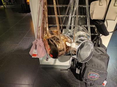Zara: Egy bármivel párosítható pamutgarbó 1595 forintért?